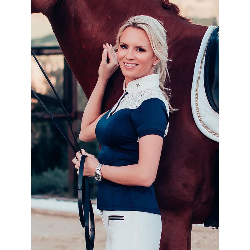 Polo de compétition Top Champion - Equestrian Stockholm