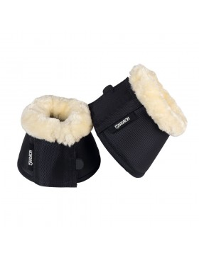 Cloches mouton FAUX FUR - Eskadron