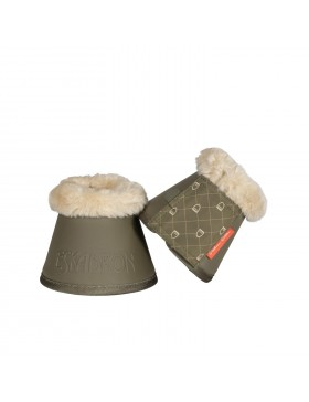 Cloches Faux Fur Platinum 19 - Eskadron