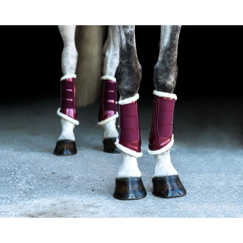 new concept new design cheap sale Guêtres Equestrian Stockholm - Bordeaux
