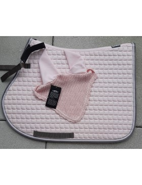 Tapis Cotton et bonnet...