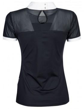 Polo Shirt de concours Mesh...