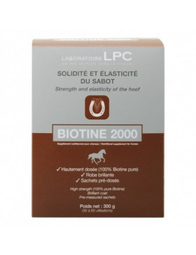 Biotine 2000 - LPC