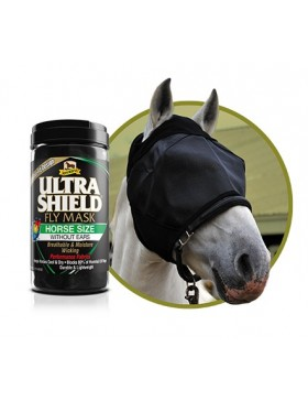 Ultrashield Fly Mask sans...