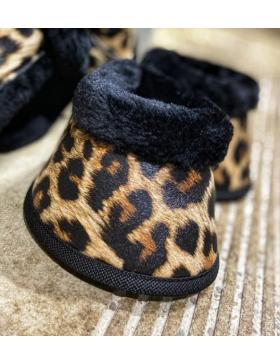 Cloches léopard