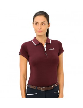 Polo Sport Shirt Ramonah -...