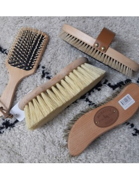 Lot de 4 brosses - BORSTIQ...
