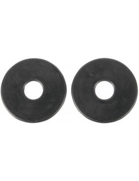 Rondelles de mors noir -...