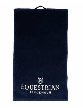 Serviette - Equestrian...