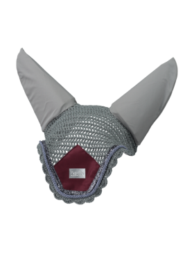 Bonnet Equito - Platinum Grey