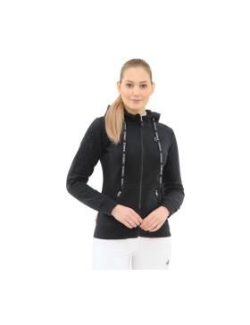 Gilet Halina Sweat Jacket -...