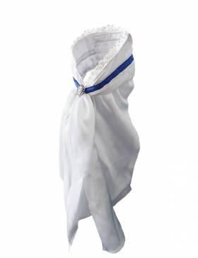 Cravate Queen Navy -...