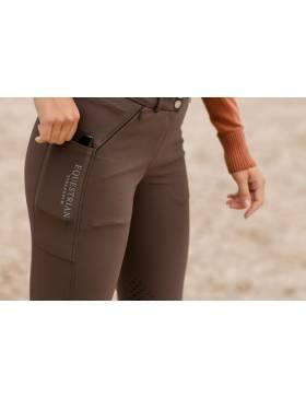 Pantalon Elite Knee Grip...