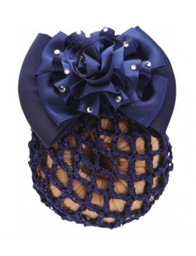 RÉRésille pour cheveux Flower Glitter - Horka