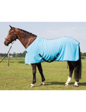 Couverture Fleece Colors - Harry's Horse