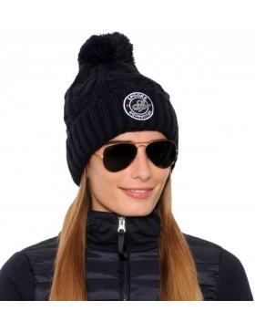 Bonnet Nelly Hat - Spooks