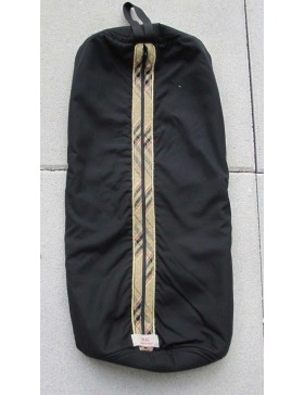 Housse de filet Rg Italy - Noir bordure burberry