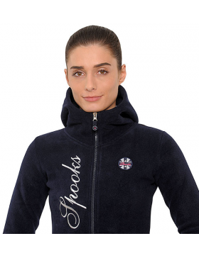 Veste Polaire Lesley Fleece - Spooks