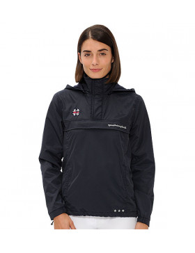 Veste Joy Windbreaker - Spooks