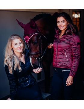 Veste légère Bordeaux - Equestrian Stockholm