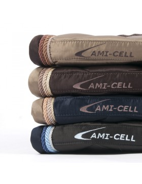Tapis de selle Glossy - Lamicell